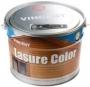 Краска для дерева Lasure Color для защиты и декоративной отделки