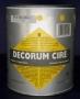 Декорум Сир ( Decorum Cire ) - лессирующая краска