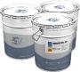 ПОЛИТОН-УР - полиуретановая эмаль, отверждаемая влагой воздуха.